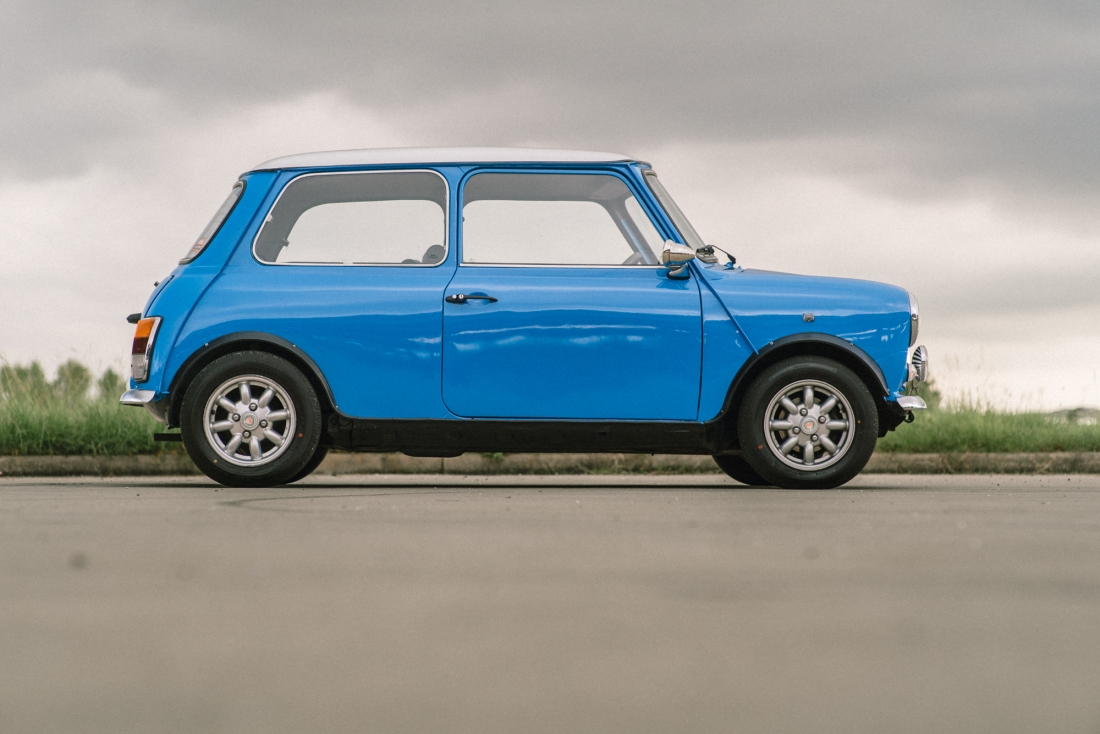 1990_Rover_Mini_Cooper-27